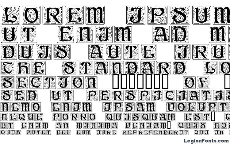 образцы шрифта AnnStone, образец шрифта AnnStone, пример написания шрифта AnnStone, просмотр шрифта AnnStone, предосмотр шрифта AnnStone, шрифт AnnStone