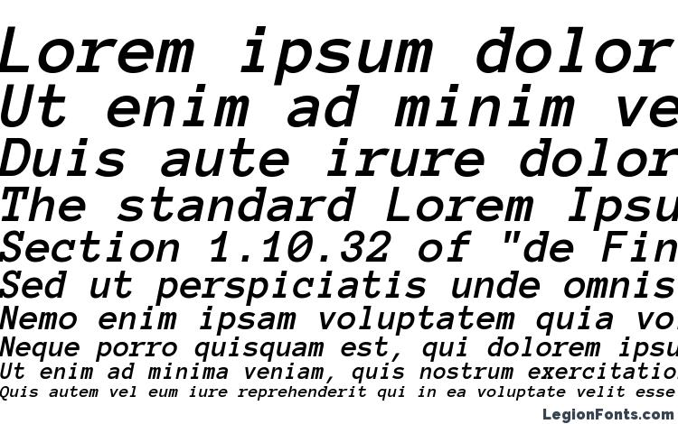specimens Anonymous Pro Bold Italic font, sample Anonymous Pro Bold Italic font, an example of writing Anonymous Pro Bold Italic font, review Anonymous Pro Bold Italic font, preview Anonymous Pro Bold Italic font, Anonymous Pro Bold Italic font