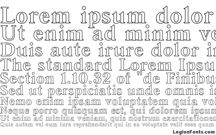 specimens Antiqua ho regular font, sample Antiqua ho regular font, an example of writing Antiqua ho regular font, review Antiqua ho regular font, preview Antiqua ho regular font, Antiqua ho regular font