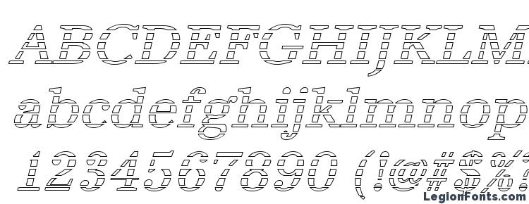 glyphs AntiquaGo Italic font, сharacters AntiquaGo Italic font, symbols AntiquaGo Italic font, character map AntiquaGo Italic font, preview AntiquaGo Italic font, abc AntiquaGo Italic font, AntiquaGo Italic font