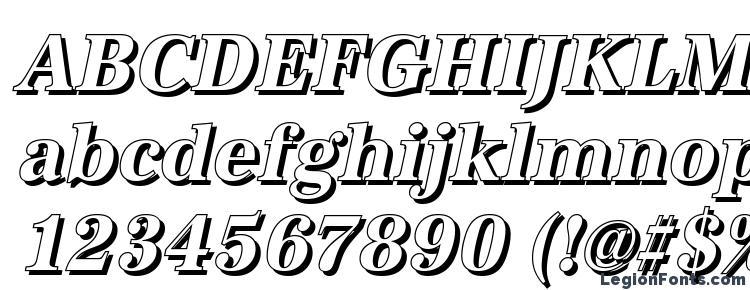 glyphs AntiquaSh Cd BoldItalic font, сharacters AntiquaSh Cd BoldItalic font, symbols AntiquaSh Cd BoldItalic font, character map AntiquaSh Cd BoldItalic font, preview AntiquaSh Cd BoldItalic font, abc AntiquaSh Cd BoldItalic font, AntiquaSh Cd BoldItalic font
