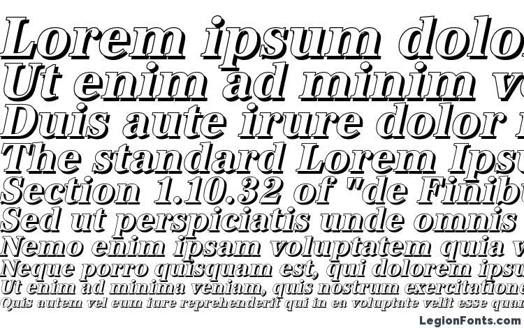 specimens AntiquaSh Cd BoldItalic font, sample AntiquaSh Cd BoldItalic font, an example of writing AntiquaSh Cd BoldItalic font, review AntiquaSh Cd BoldItalic font, preview AntiquaSh Cd BoldItalic font, AntiquaSh Cd BoldItalic font