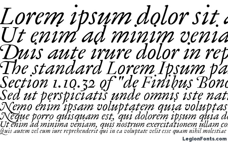 specimens Antique Ancienne Italic font, sample Antique Ancienne Italic font, an example of writing Antique Ancienne Italic font, review Antique Ancienne Italic font, preview Antique Ancienne Italic font, Antique Ancienne Italic font