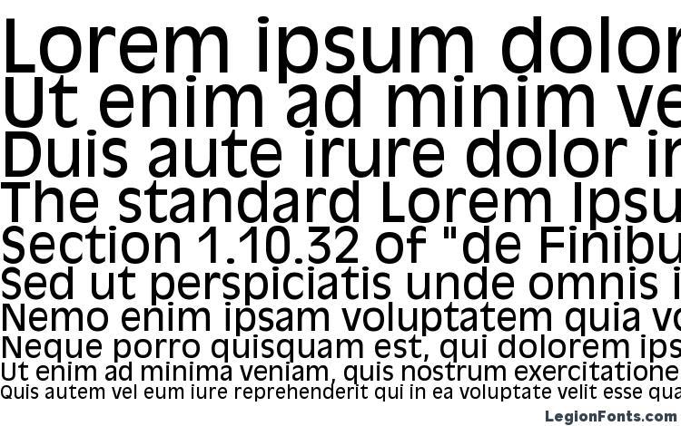 Antique Olive LT Roman Font Download Free / LegionFonts