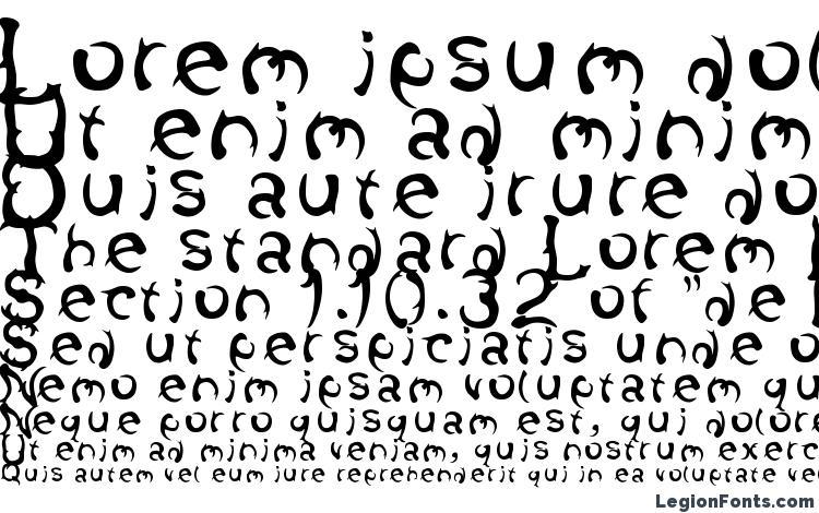 образцы шрифта antlers, образец шрифта antlers, пример написания шрифта antlers, просмотр шрифта antlers, предосмотр шрифта antlers, шрифт antlers
