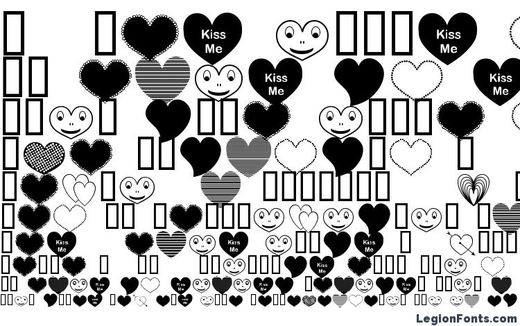 specimens Ap justhearts font, sample Ap justhearts font, an example of writing Ap justhearts font, review Ap justhearts font, preview Ap justhearts font, Ap justhearts font