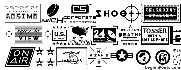 glyphs Apocalypso font, сharacters Apocalypso font, symbols Apocalypso font, character map Apocalypso font, preview Apocalypso font, abc Apocalypso font, Apocalypso font