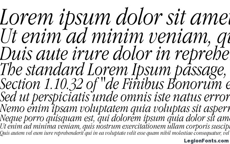 specimens Apple Garamond Light Italic font, sample Apple Garamond Light Italic font, an example of writing Apple Garamond Light Italic font, review Apple Garamond Light Italic font, preview Apple Garamond Light Italic font, Apple Garamond Light Italic font
