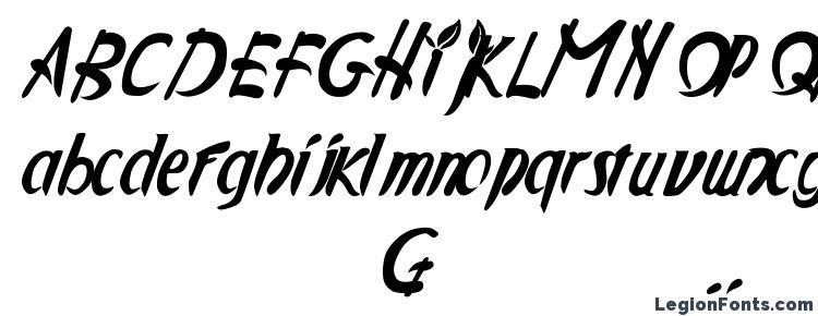 глифы шрифта Applejuiced, символы шрифта Applejuiced, символьная карта шрифта Applejuiced, предварительный просмотр шрифта Applejuiced, алфавит шрифта Applejuiced, шрифт Applejuiced