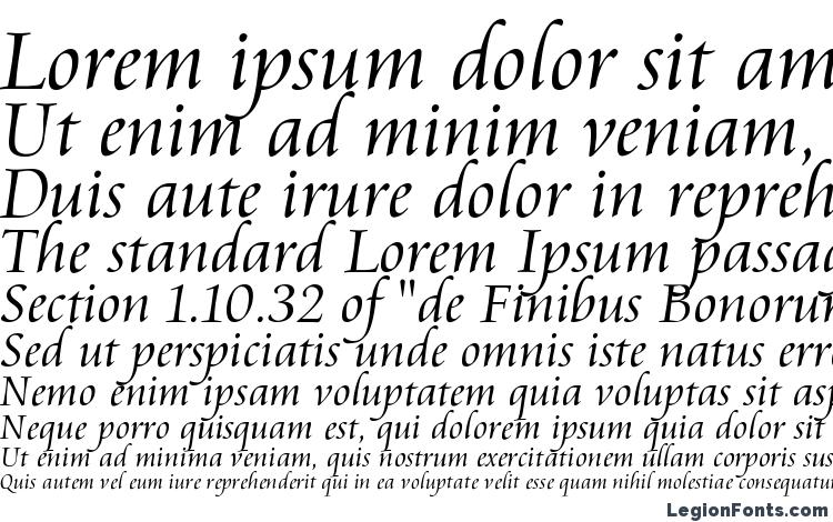 specimens Aramis Regular font, sample Aramis Regular font, an example of writing Aramis Regular font, review Aramis Regular font, preview Aramis Regular font, Aramis Regular font