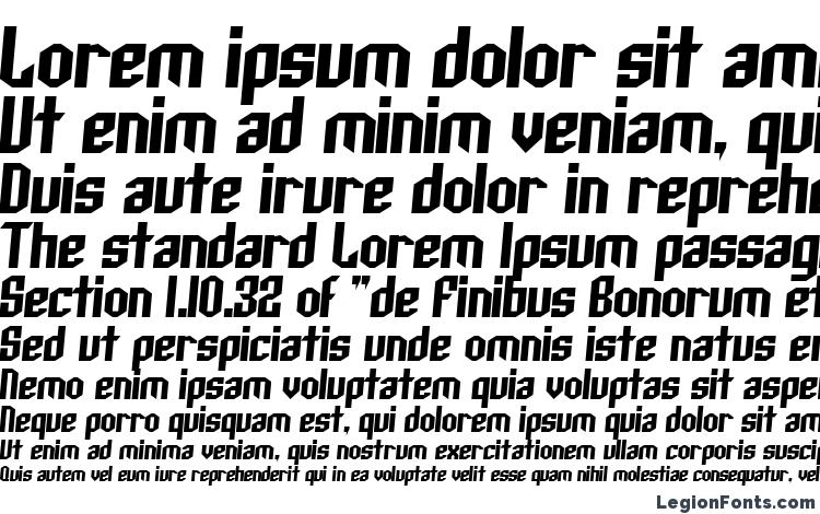 specimens Archery Black Italic font, sample Archery Black Italic font, an example of writing Archery Black Italic font, review Archery Black Italic font, preview Archery Black Italic font, Archery Black Italic font