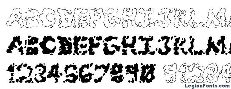глифы шрифта Archipelago, символы шрифта Archipelago, символьная карта шрифта Archipelago, предварительный просмотр шрифта Archipelago, алфавит шрифта Archipelago, шрифт Archipelago
