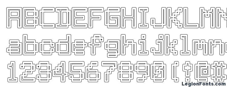 glyphs Archway font, сharacters Archway font, symbols Archway font, character map Archway font, preview Archway font, abc Archway font, Archway font