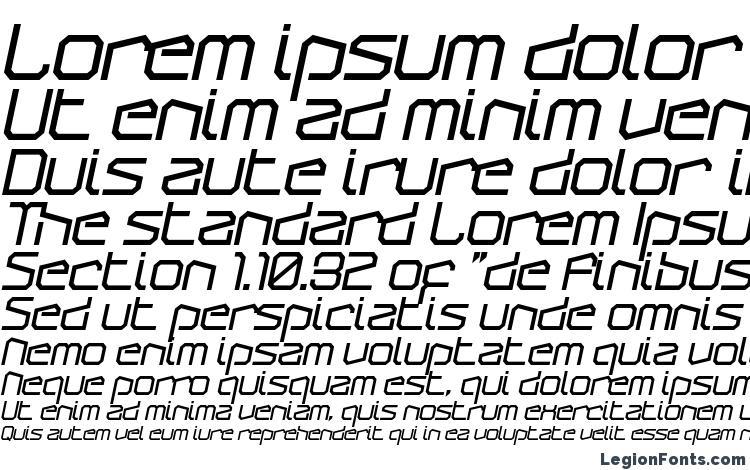 specimens ArcticPatrol BlackItalic font, sample ArcticPatrol BlackItalic font, an example of writing ArcticPatrol BlackItalic font, review ArcticPatrol BlackItalic font, preview ArcticPatrol BlackItalic font, ArcticPatrol BlackItalic font