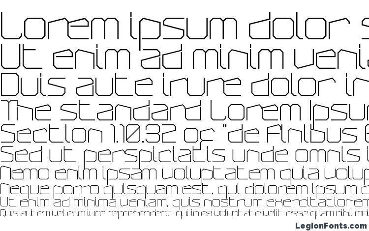 specimens ArcticPatrol Thin font, sample ArcticPatrol Thin font, an example of writing ArcticPatrol Thin font, review ArcticPatrol Thin font, preview ArcticPatrol Thin font, ArcticPatrol Thin font