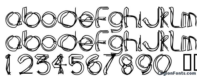 glyphs Area linee font, сharacters Area linee font, symbols Area linee font, character map Area linee font, preview Area linee font, abc Area linee font, Area linee font
