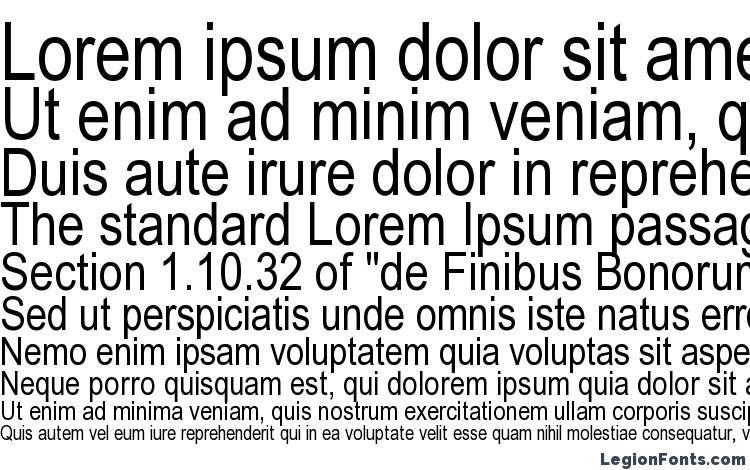 образцы шрифта Ariac, образец шрифта Ariac, пример написания шрифта Ariac, просмотр шрифта Ariac, предосмотр шрифта Ariac, шрифт Ariac
