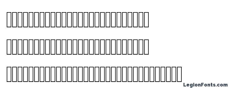 glyphs Arial Narrow Special G1 font, сharacters Arial Narrow Special G1 font, symbols Arial Narrow Special G1 font, character map Arial Narrow Special G1 font, preview Arial Narrow Special G1 font, abc Arial Narrow Special G1 font, Arial Narrow Special G1 font