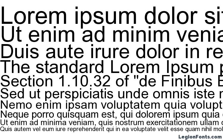 specimens Arial regular font, sample Arial regular font, an example of writing Arial regular font, review Arial regular font, preview Arial regular font, Arial regular font