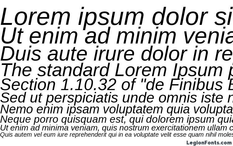 образцы шрифта Arimo Italic, образец шрифта Arimo Italic, пример написания шрифта Arimo Italic, просмотр шрифта Arimo Italic, предосмотр шрифта Arimo Italic, шрифт Arimo Italic