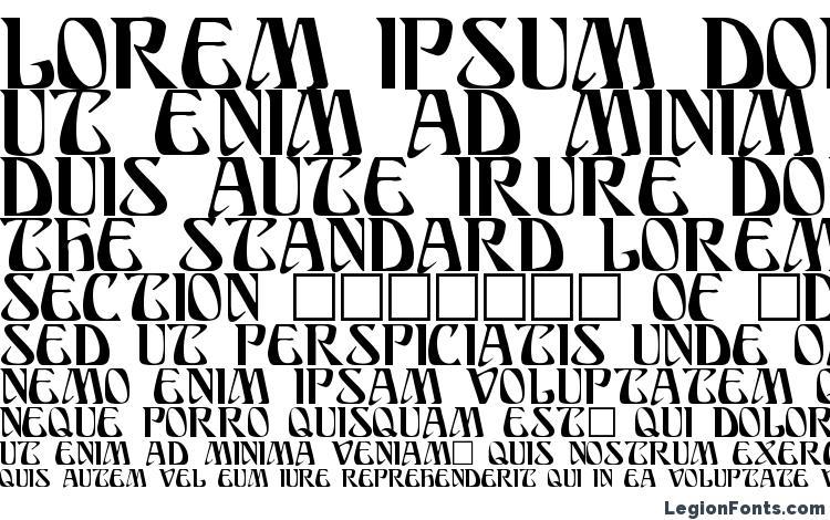 specimens Ariosto Regular font, sample Ariosto Regular font, an example of writing Ariosto Regular font, review Ariosto Regular font, preview Ariosto Regular font, Ariosto Regular font