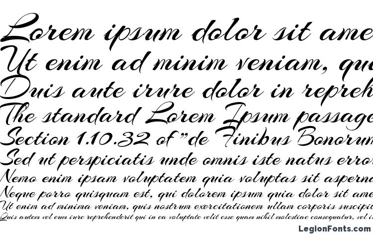 specimens Arizonia font, sample Arizonia font, an example of writing Arizonia font, review Arizonia font, preview Arizonia font, Arizonia font
