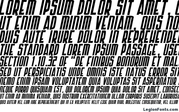 образцы шрифта Armor Piercing Italic, образец шрифта Armor Piercing Italic, пример написания шрифта Armor Piercing Italic, просмотр шрифта Armor Piercing Italic, предосмотр шрифта Armor Piercing Italic, шрифт Armor Piercing Italic