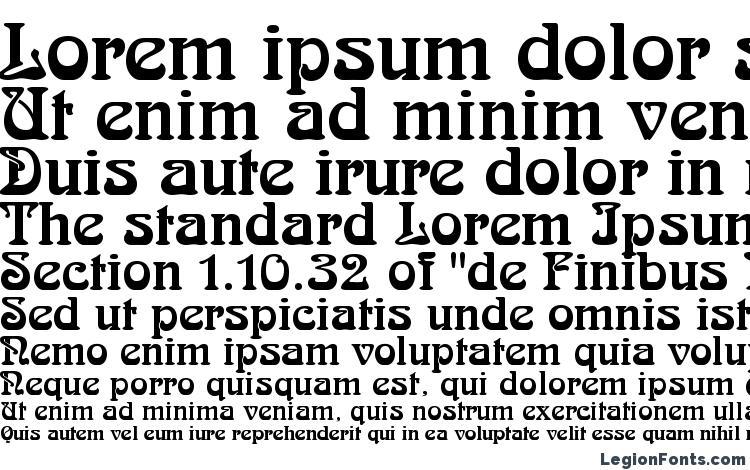 образцы шрифта ArnoldBoecklinStd, образец шрифта ArnoldBoecklinStd, пример написания шрифта ArnoldBoecklinStd, просмотр шрифта ArnoldBoecklinStd, предосмотр шрифта ArnoldBoecklinStd, шрифт ArnoldBoecklinStd