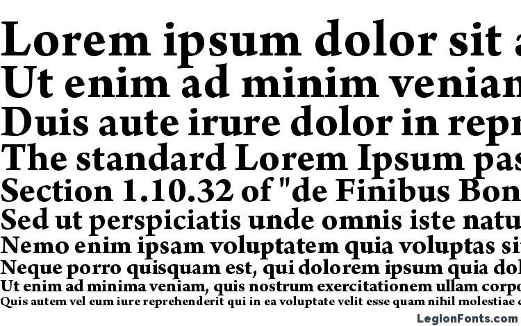 образцы шрифта ArnoPro Bold10pt, образец шрифта ArnoPro Bold10pt, пример написания шрифта ArnoPro Bold10pt, просмотр шрифта ArnoPro Bold10pt, предосмотр шрифта ArnoPro Bold10pt, шрифт ArnoPro Bold10pt