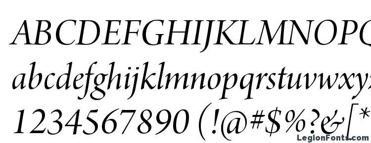 glyphs ArnoPro Italic36pt font, сharacters ArnoPro Italic36pt font, symbols ArnoPro Italic36pt font, character map ArnoPro Italic36pt font, preview ArnoPro Italic36pt font, abc ArnoPro Italic36pt font, ArnoPro Italic36pt font
