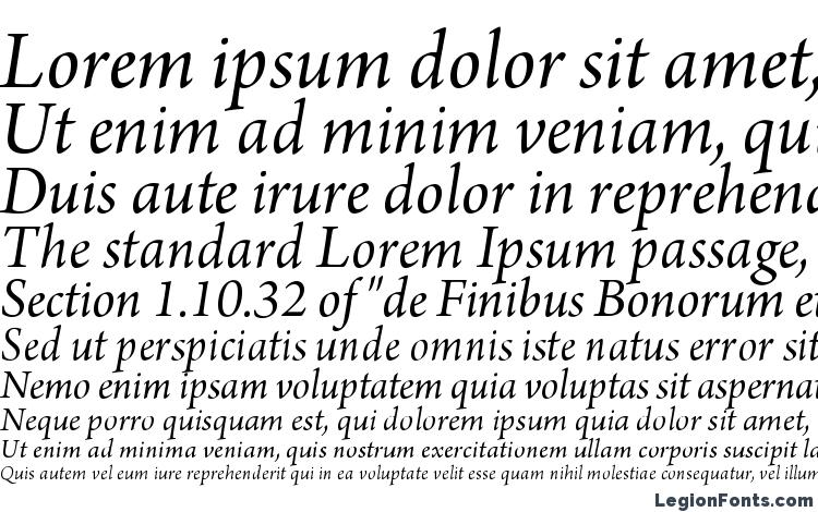 specimens ArnoPro ItalicSubhead font, sample ArnoPro ItalicSubhead font, an example of writing ArnoPro ItalicSubhead font, review ArnoPro ItalicSubhead font, preview ArnoPro ItalicSubhead font, ArnoPro ItalicSubhead font