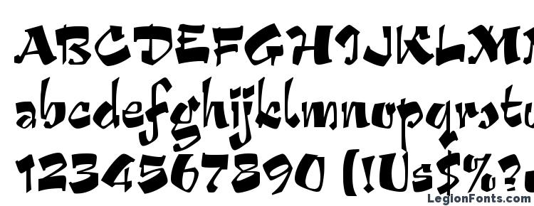 глифы шрифта Arriba LET Plain.1.0, символы шрифта Arriba LET Plain.1.0, символьная карта шрифта Arriba LET Plain.1.0, предварительный просмотр шрифта Arriba LET Plain.1.0, алфавит шрифта Arriba LET Plain.1.0, шрифт Arriba LET Plain.1.0