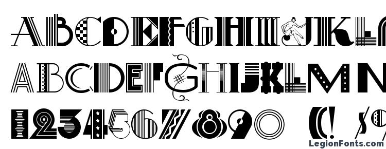 glyphs Art Decoretta font, сharacters Art Decoretta font, symbols Art Decoretta font, character map Art Decoretta font, preview Art Decoretta font, abc Art Decoretta font, Art Decoretta font