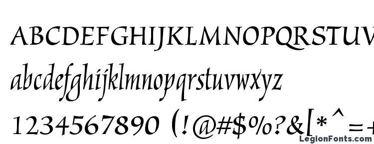 глифы шрифта Arthurc, символы шрифта Arthurc, символьная карта шрифта Arthurc, предварительный просмотр шрифта Arthurc, алфавит шрифта Arthurc, шрифт Arthurc