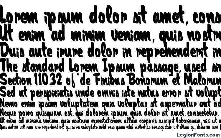 specimens Artis Regular font, sample Artis Regular font, an example of writing Artis Regular font, review Artis Regular font, preview Artis Regular font, Artis Regular font