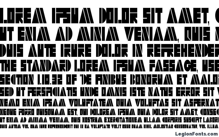 specimens Arty Regular font, sample Arty Regular font, an example of writing Arty Regular font, review Arty Regular font, preview Arty Regular font, Arty Regular font