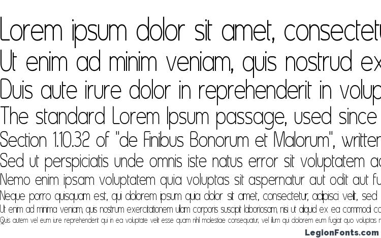 specimens Asenine Thin font, sample Asenine Thin font, an example of writing Asenine Thin font, review Asenine Thin font, preview Asenine Thin font, Asenine Thin font