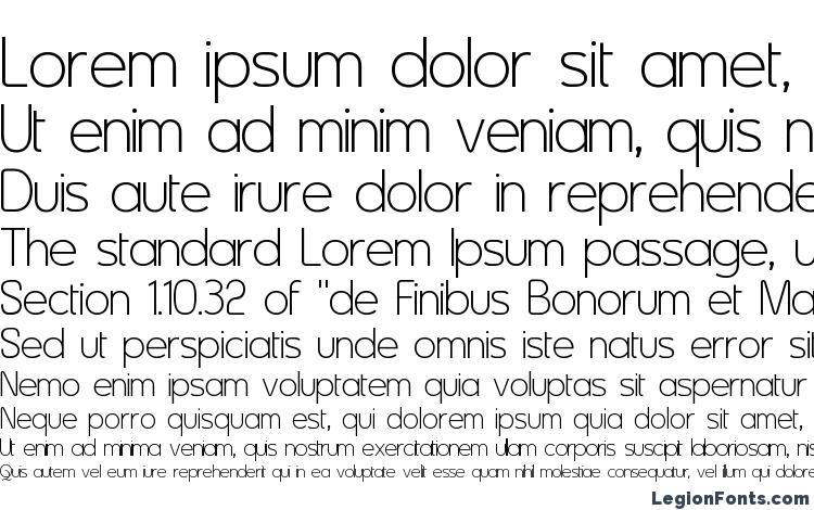specimens Asenine font, sample Asenine font, an example of writing Asenine font, review Asenine font, preview Asenine font, Asenine font