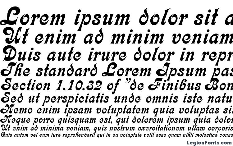 specimens Asessorc font, sample Asessorc font, an example of writing Asessorc font, review Asessorc font, preview Asessorc font, Asessorc font