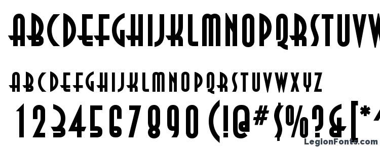 glyphs Asia Bold font, сharacters Asia Bold font, symbols Asia Bold font, character map Asia Bold font, preview Asia Bold font, abc Asia Bold font, Asia Bold font