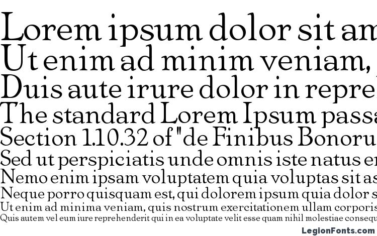 specimens Aspen Regular DB font, sample Aspen Regular DB font, an example of writing Aspen Regular DB font, review Aspen Regular DB font, preview Aspen Regular DB font, Aspen Regular DB font
