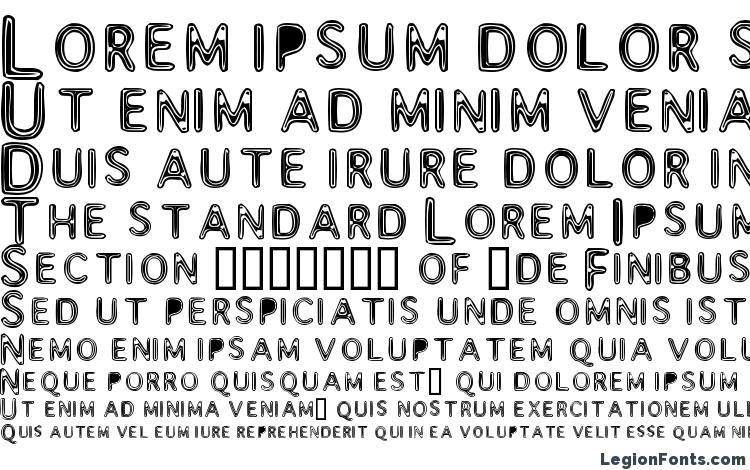 образцы шрифта Assimila, образец шрифта Assimila, пример написания шрифта Assimila, просмотр шрифта Assimila, предосмотр шрифта Assimila, шрифт Assimila