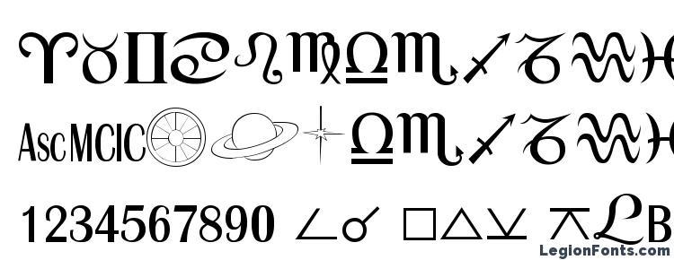glyphs Astro SemiBold font, сharacters Astro SemiBold font, symbols Astro SemiBold font, character map Astro SemiBold font, preview Astro SemiBold font, abc Astro SemiBold font, Astro SemiBold font