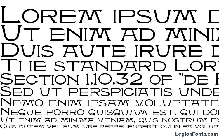 specimens Atlantis mf font, sample Atlantis mf font, an example of writing Atlantis mf font, review Atlantis mf font, preview Atlantis mf font, Atlantis mf font