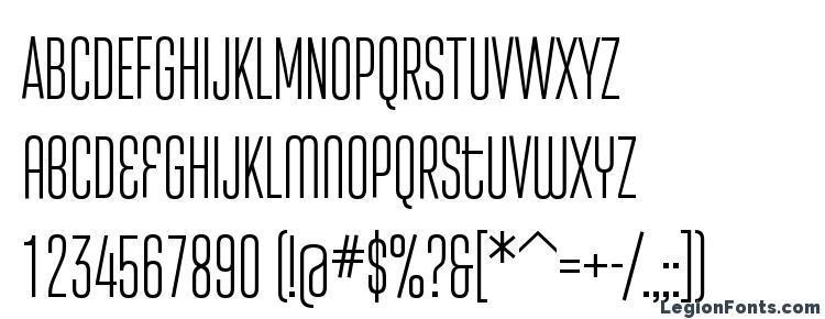 glyphs Attentica 4F UltraLight font, сharacters Attentica 4F UltraLight font, symbols Attentica 4F UltraLight font, character map Attentica 4F UltraLight font, preview Attentica 4F UltraLight font, abc Attentica 4F UltraLight font, Attentica 4F UltraLight font