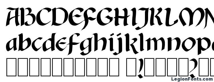 glyphs AuntJudy font, сharacters AuntJudy font, symbols AuntJudy font, character map AuntJudy font, preview AuntJudy font, abc AuntJudy font, AuntJudy font