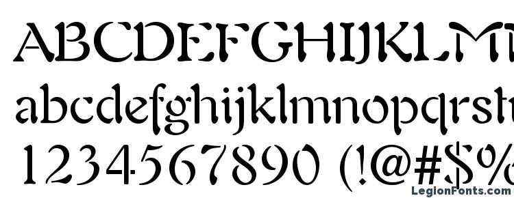 глифы шрифта Auriol LT, символы шрифта Auriol LT, символьная карта шрифта Auriol LT, предварительный просмотр шрифта Auriol LT, алфавит шрифта Auriol LT, шрифт Auriol LT