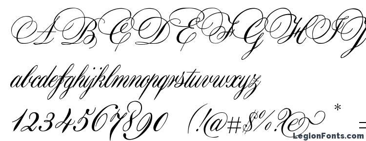 Aurora script скачать шрифт
