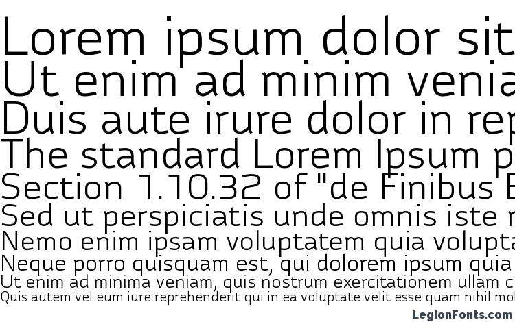 specimens Autobahn Pro Regular font, sample Autobahn Pro Regular font, an example of writing Autobahn Pro Regular font, review Autobahn Pro Regular font, preview Autobahn Pro Regular font, Autobahn Pro Regular font