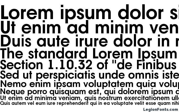 specimens Avanteint bold font, sample Avanteint bold font, an example of writing Avanteint bold font, review Avanteint bold font, preview Avanteint bold font, Avanteint bold font